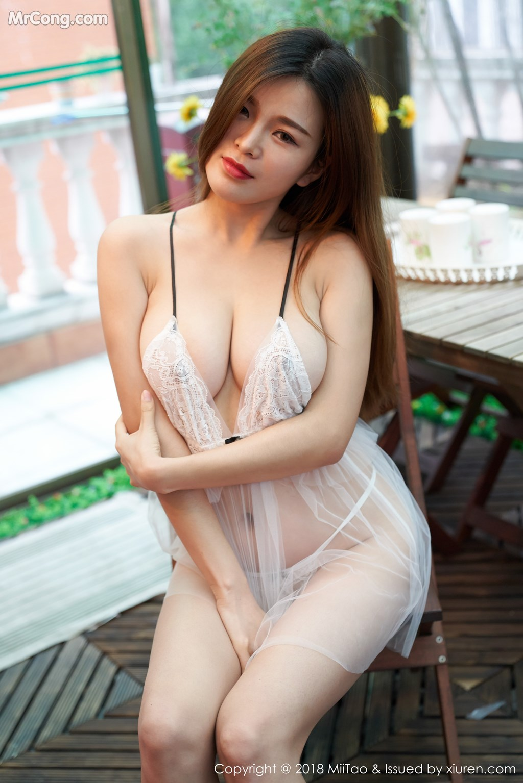 Image MiiTao-Vol.097-Lucy-MrCong.com-023 in post MiiTao Vol.097: Người mẫu Lucy (露西) (55 ảnh)