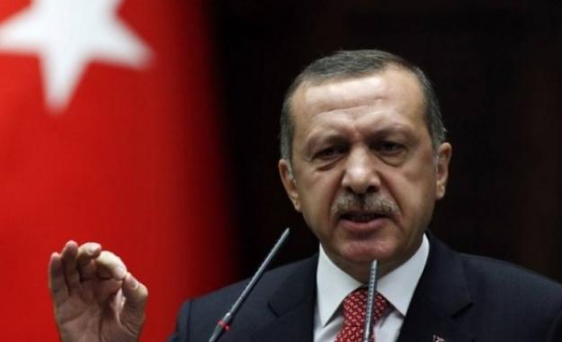 Στο έλεος της Τουρκίας