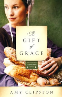 The Gift of Grace by Amy Clipston