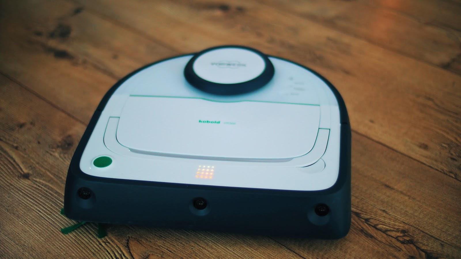 Der Kobold VR300