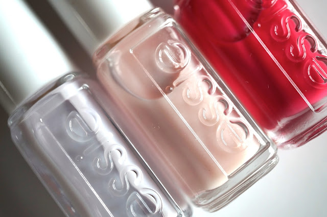 Essie Wedding Collection 2015