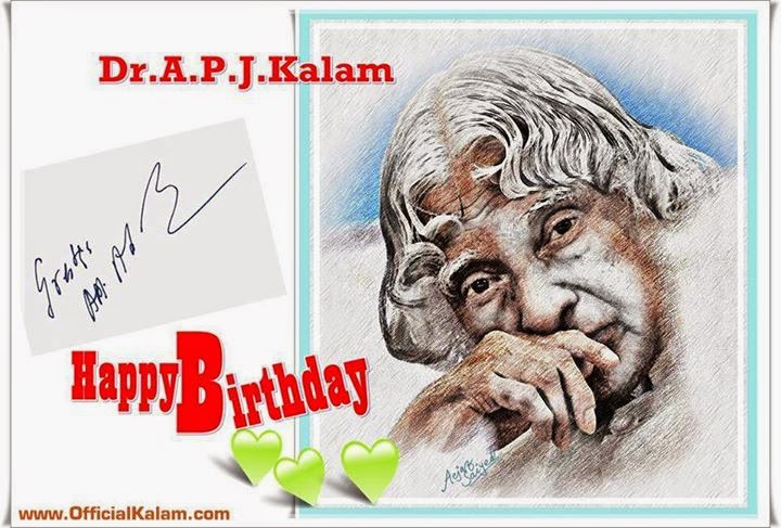Apj Abdul Kalam Biography