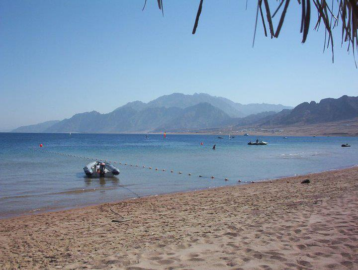 A Brief Look At Sinai