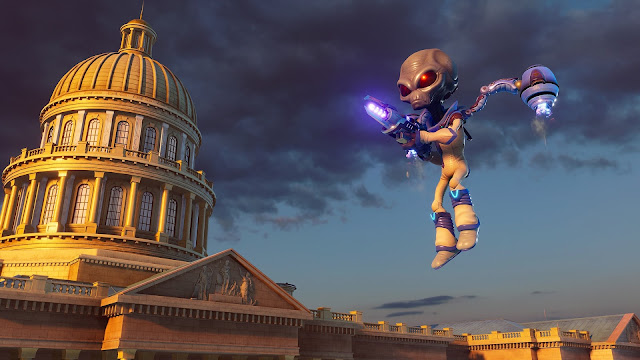 Destroy All Humans PC ISo