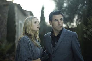 Sinopsis dan Jalan Cerita Film Stranger Within (2013)
