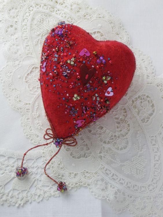 wzory serc