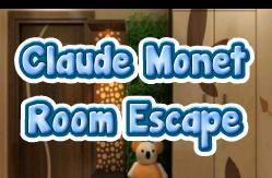 GelBold Claude Monet room escape