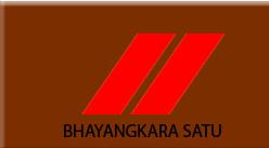 Lambang Pangkat Polisi Bhayangkara Satur (Bharatu)