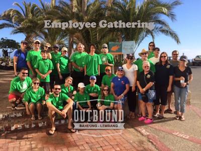 Employee Gathering