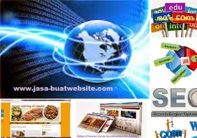 Biaya Bikin Website, Harga Bikin Website, Jasa Buat Website