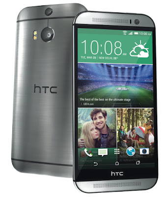HTC One (M8) Specifications - Inetversal