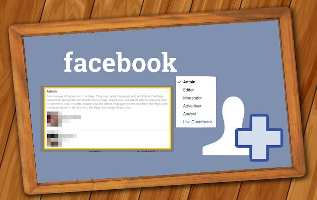 افضل طريقة معرفة ادمن الصفحات الفيسبوك بكل سهولة 2018