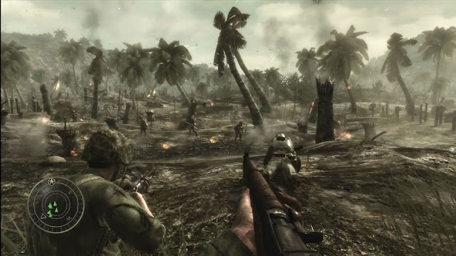 Download Call of DutyWorld At War Repack