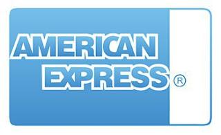 شعار شركة أمريكان اكسبريس