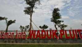 Waduk Pluit Jakarta