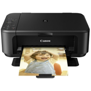 Canon PIXMA MG2260 Scanner Driver