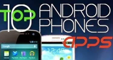 TOP 10 Aplikasi Sosial Yang Wajib Ada di Android Kamu