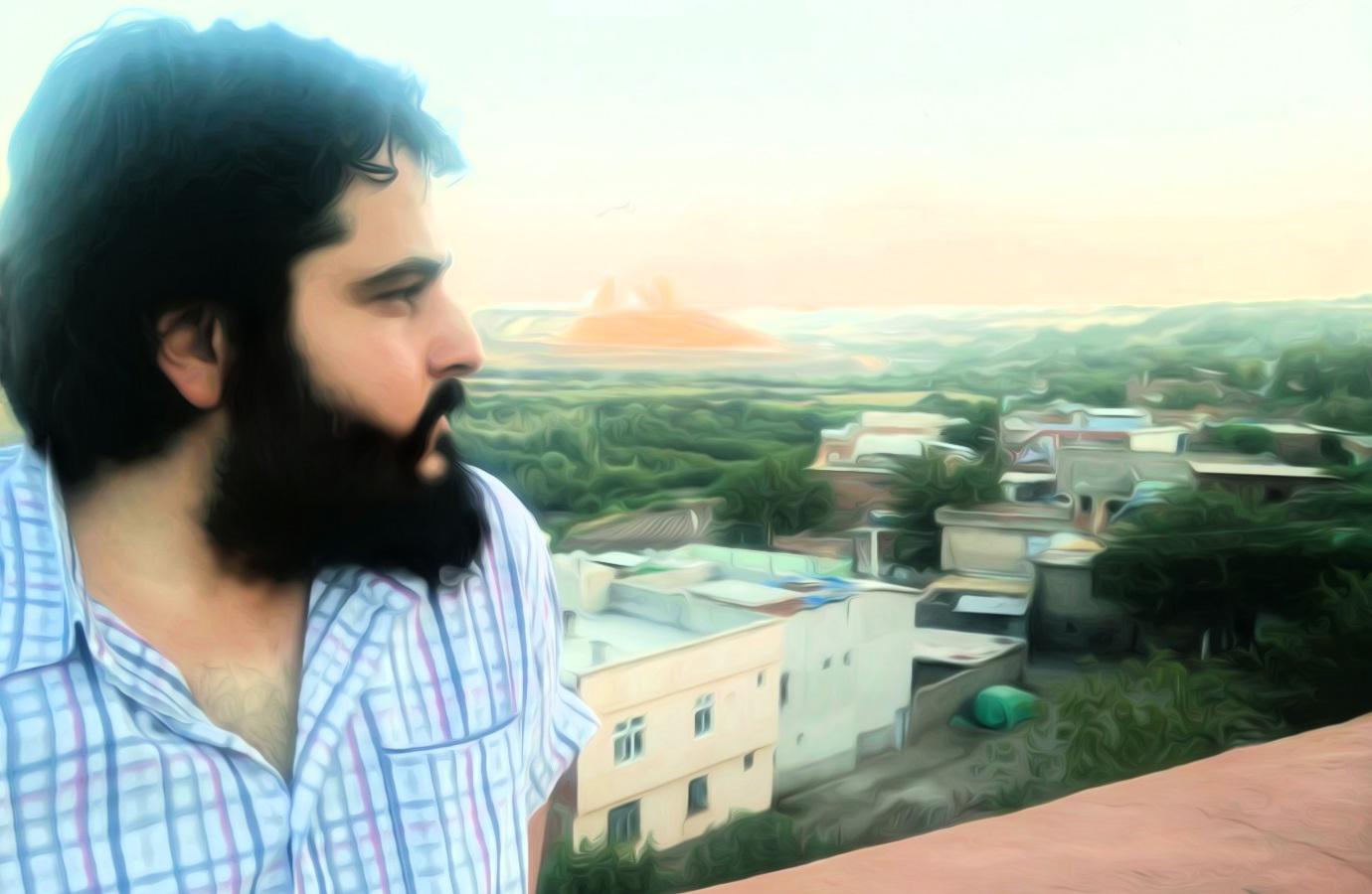 IMG 20170802 WA0070 - Şair Bilal Yavuz'dan şiirler