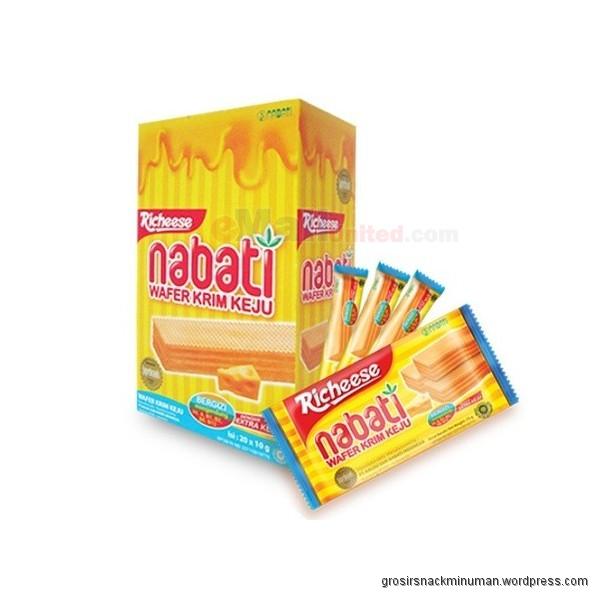 Nabati Cheese