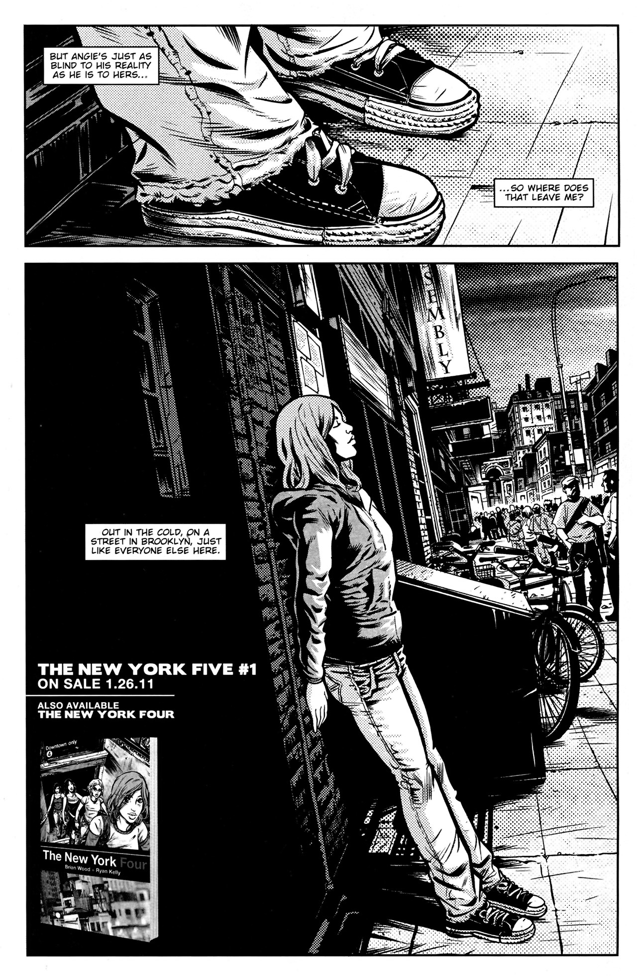 American Vampire issue 11 - Page 31