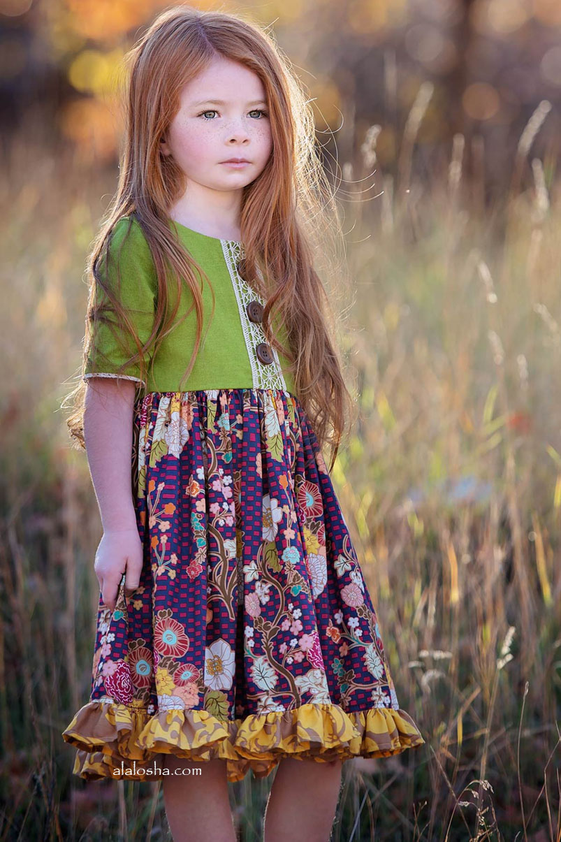 Alalosha Vogue Enfants Child Model Of The Day Lёlya: Hallelujah The Holidays Are Here! Let Persnickety Make