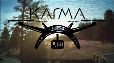 gopro karma images pictures