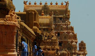 temple thanjavur tamil nadu
