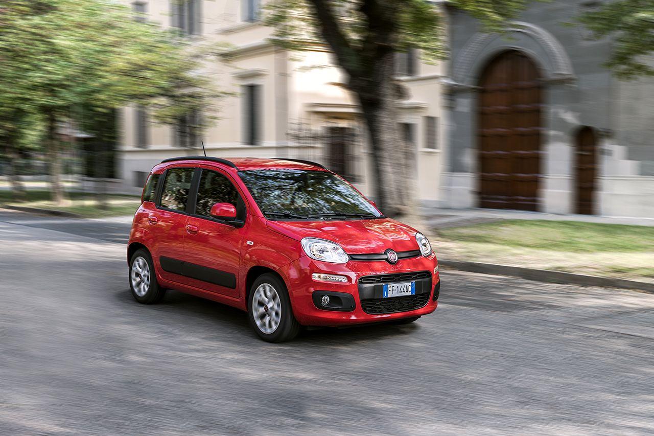 Το ανανεωμένο Fiat Panda είναι τώρα διαθέσιμο και στην ελληνική αγορά (photo gallery)