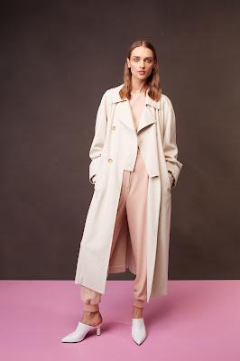 Abrigos de moda 2018