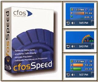 برنامج, cFosSpeed, لتسريع, الانترنت, اخر, اصدار
