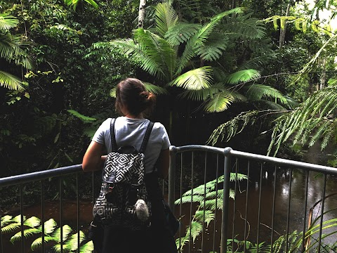 """Australia - ciekawe miejsca znalezione """"przypadkiem"""""""