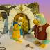 ¡Club Penguin planea una serie para el blog!