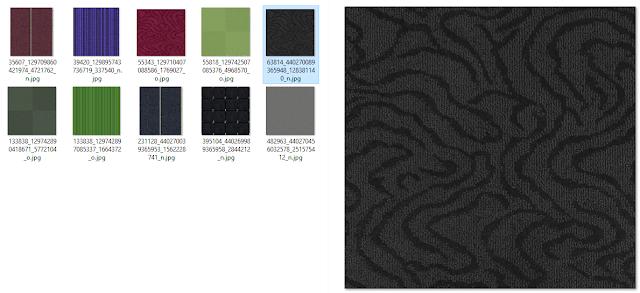 download Texture material karpet geratis