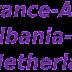 France CANAL PLAY Arabic OSN Albania NL EXYU