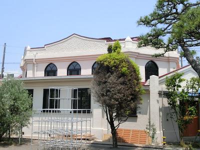 ハリス記念鎌倉幼稚園