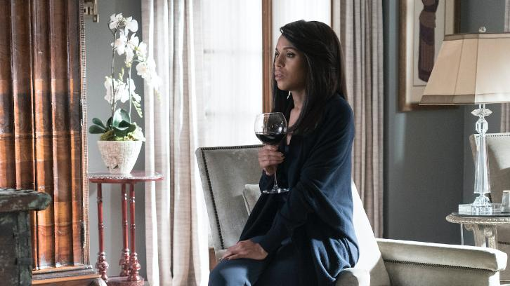 Scandal - Episode 7.18 - Over a Cliff (Series Finale) - Promo, Promotional Photos, Featurettes + Press Release