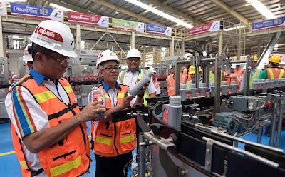 Lowongan Kerja BUMN PT Pertamina Lubricants Sub Portal PT Pertamina (Persero) Rekrutmen Karyawan Baru Penerimaan & Penempatan Seluruh Indonesia