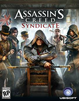 تحميل لعبة Assassin's Creed Syndicate اساسن كريد سنديكيت عربي