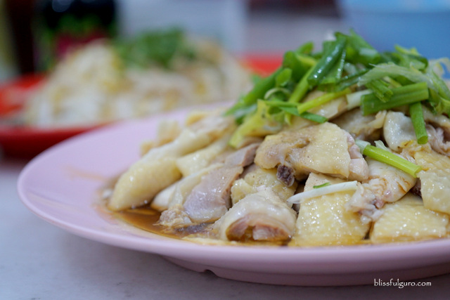 Restoran Onn Kee Ipoh