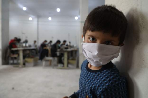 Syria-announces-the-first-death-from-the-Corona-virus