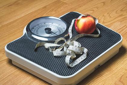 5 Pola makan diet menurunkan berat badan