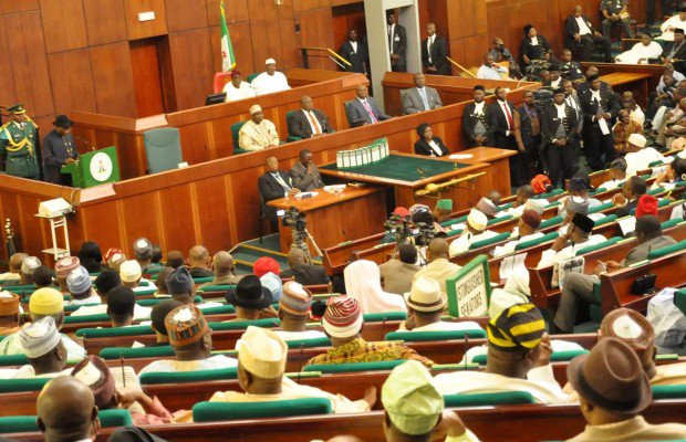 BREAKING: Reps Fail In Attempt To Override Buhari On Peace Corps Bill