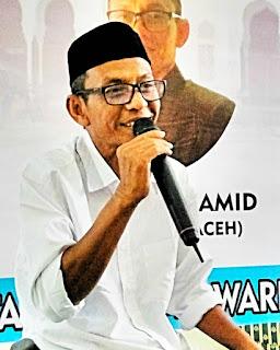 Identitas Aceh Semakin Tenggelam di telan masa
