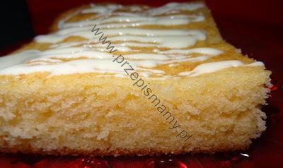 Ciasto serowiec