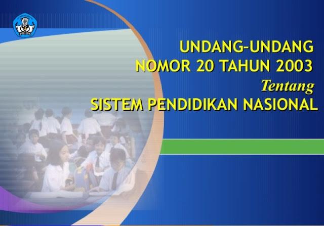 UU Sisdiknas Kembali Diuji Materi MK Atas Permohonan Ketua APPI