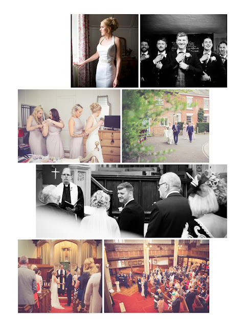 Romsey Wedding