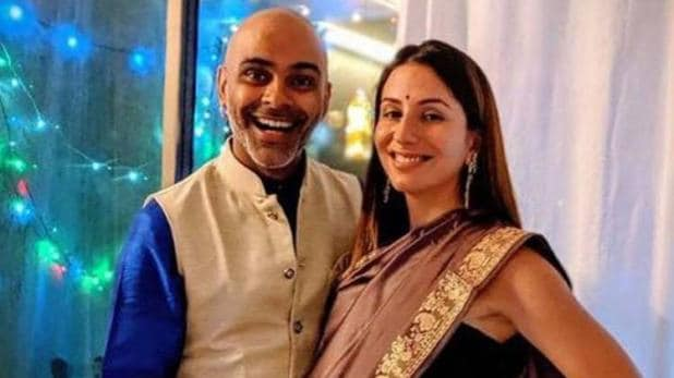 Raghu-Ram-And-Natalie-Di-Luccio-Blessed-With-A-Baby-Boy-Paraice-News