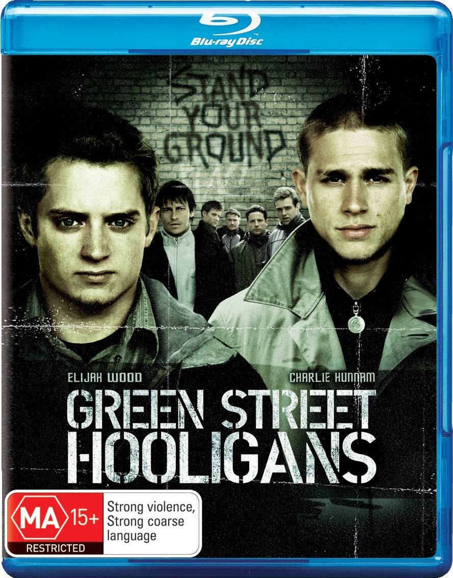 Green Street Hooligan