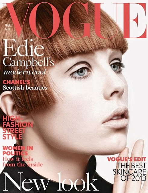 Vogue, covers, new issue, December issue, new Vogue editor, Edward Enninful, NewVogue, New Vogue, archives, classic covers, front cover, British Vogue magazine, new post, fashion, history, autumn, winter,