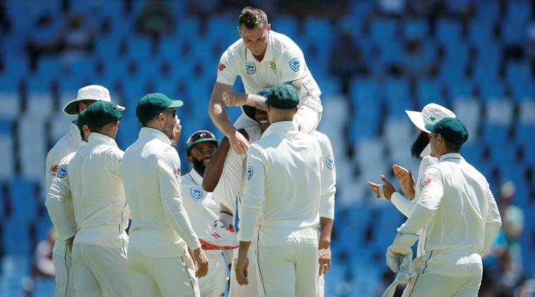 South Africa vs Asian nation 2d check Day one Live Cricket Score